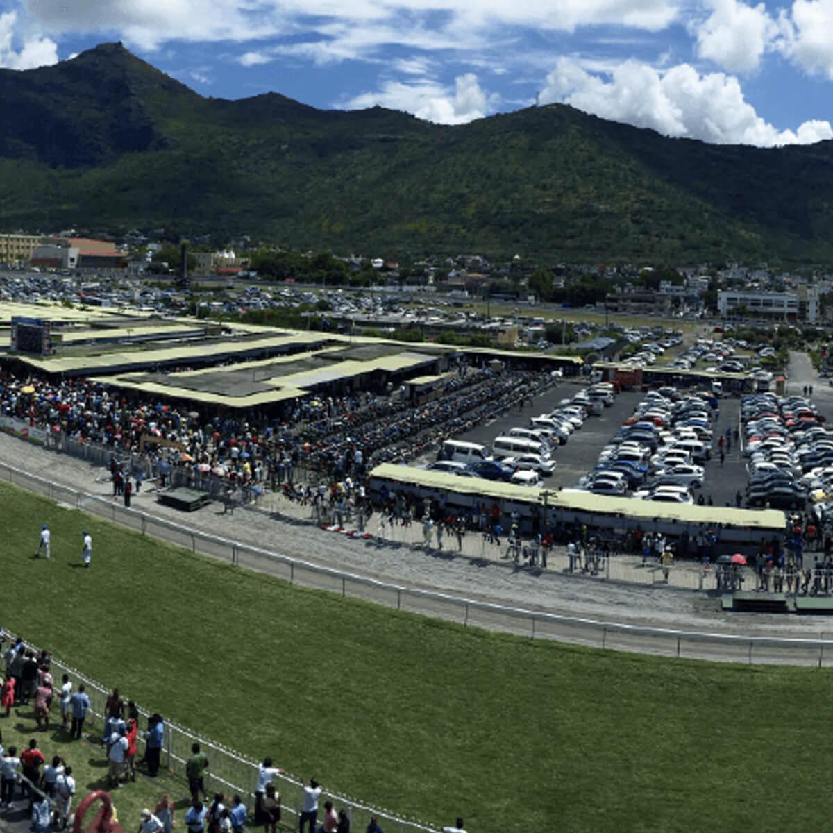 Turf Club Race Course