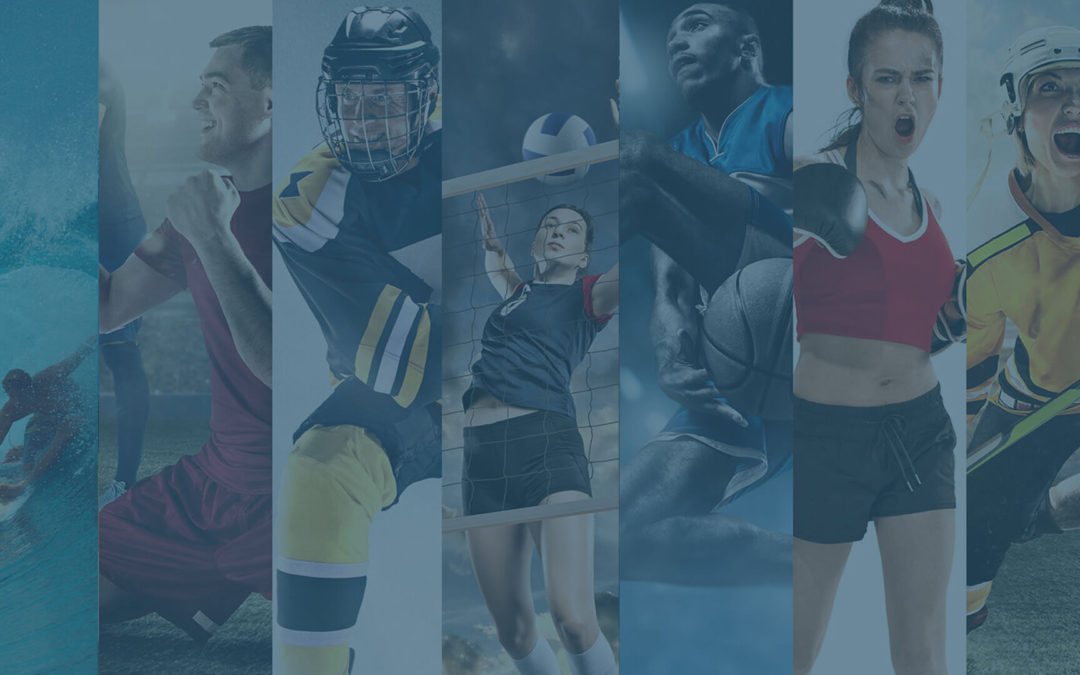 Why IP delivery is the right choice for niche sports