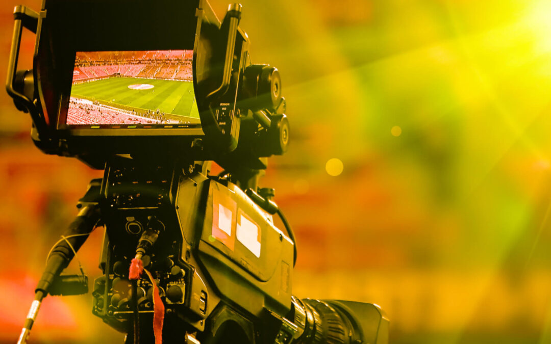 Remote production of sport coming to the fore now more than ever